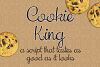 PN Cookie King example image 1