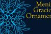 Menina Graciosa Ornaments example image 2