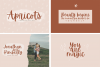 The Sweet Font Bundle - 14 Fun & Quirky Fonts example image 7
