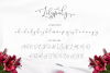 Lilypaly Typeface example image 13