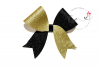 Cheer Hair Bow Digital Template |Hair Bow Template example image 1
