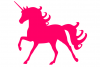 Unicorn SVG example image 1