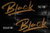 Bafora - SVG Font Bonus Bondie Font example image 11