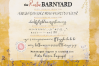the Rustic Barnyard Font Collection example image 11