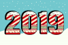 Candy Font example image 1