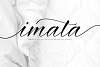 Imata Script example image 1