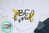 Be kind svg,kind svg,kindess svg,t-shirt svgs example image 1