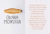 Bisquit   A Unique Serif example image 2