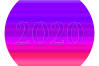 2020 New Year Designs for PRINTING, High Resolution example image 13