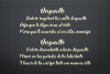 Battal Script Font example image 5