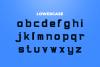 DRAKKEN EXCLUSIVE DISPLAY FONT example image 4