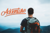 Adventure Typeface example image 6