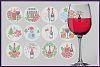 Crhistmas Wine Party Bundle example image 2