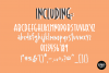 FARMER'S MARKET a Rustic Sans Serif Font example image 6