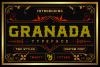Granada Regular And Spurs example image 1
