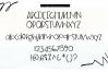 Blueberry Lemonade - A Fun Handwritten Font example image 11