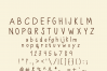 Sugar Shoppe Font for Crafters and Designers with EXTRAS! example image 8