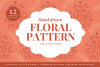 Floral Pattern Collection example image 1