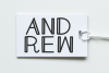 Simmer Down Lined Sans Serif Font example image 4