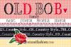 OLB BOB SENIOR example image 2
