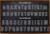 Zebra BBoard - Decorative Font example image 6