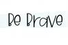 Blueberry Lemonade - A Fun Handwritten Font example image 3