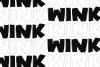 WINK - A Bold & Fun Handwritten Font example image 2