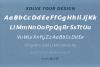 Congenial Italic Regular example image 8
