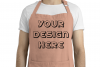 Apron Mockups - 9 | Men example image 9