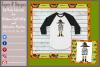 Halloween Design file example image 1