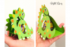 16 Animal egg holder designs - The complete set!!!! example image 22