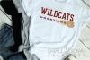 Wildcat, Wrestling, Sports, Team, Design, PRINT, CUT, DESIGN example image 2