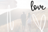 Alluring - A Bold Script Font example image 10