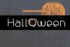 Halloween - A Spooky Handwritten Font example image 1