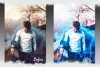 Motion sky presets lightroom mobile pc instagram presets example image 2