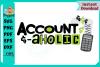 Account-aholic example image 1