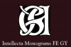 Intellecta Monograms FE GY example image 1
