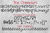 Papercut Font example image 2
