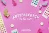 Butterskotch example image 1
