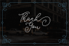 Rotters Script Font example image 4