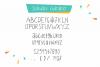 Nabilang - A Handwritten Font example image 5