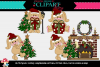 Christmas Bunny Exclusives example image 1