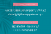 Abigale Font Duo Set example image 9