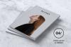 BLANKS   Minimal Lookbook/Magazines example image 15