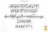Lemon Lime - A Print/Script Handwritten Font Duo example image 10