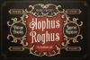 Hophus Roghus - Layered & Ornaments example image 1