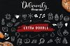 The Craft Font Bundle example image 6