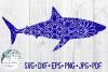 62 File Mega Floral Mandala Animal/Figure SVG Bundle example image 18
