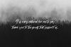 Follower Handwritten Brush Font example image 9