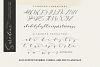 Sarodime - Romantic Calligraphy Font example image 8